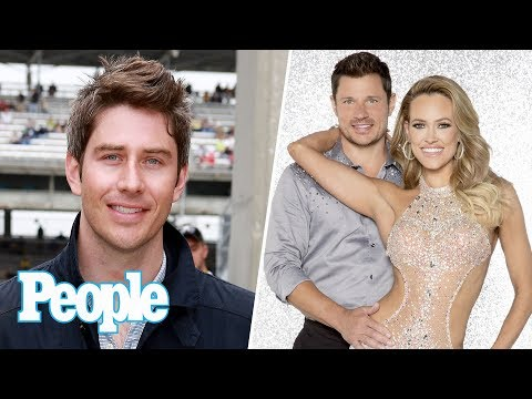 ABC's 'The Bachelor' Names Arie Luyendyk Jr., 'DWTS' Season 25 Stars Tell All | People NOW | People