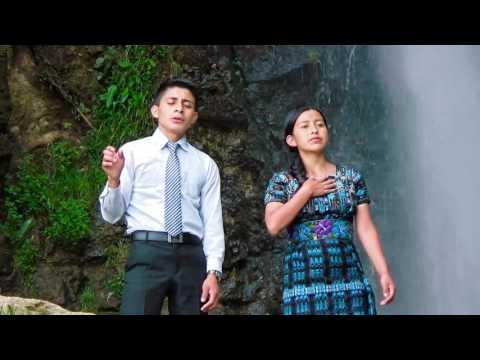 Espiritu Santo Ayudame Te Pido - Paola Jaminez Sohom