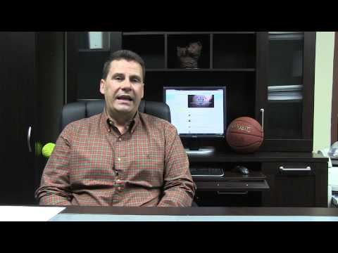 2014 Central Arkansas Basketball: Joel Feigler
