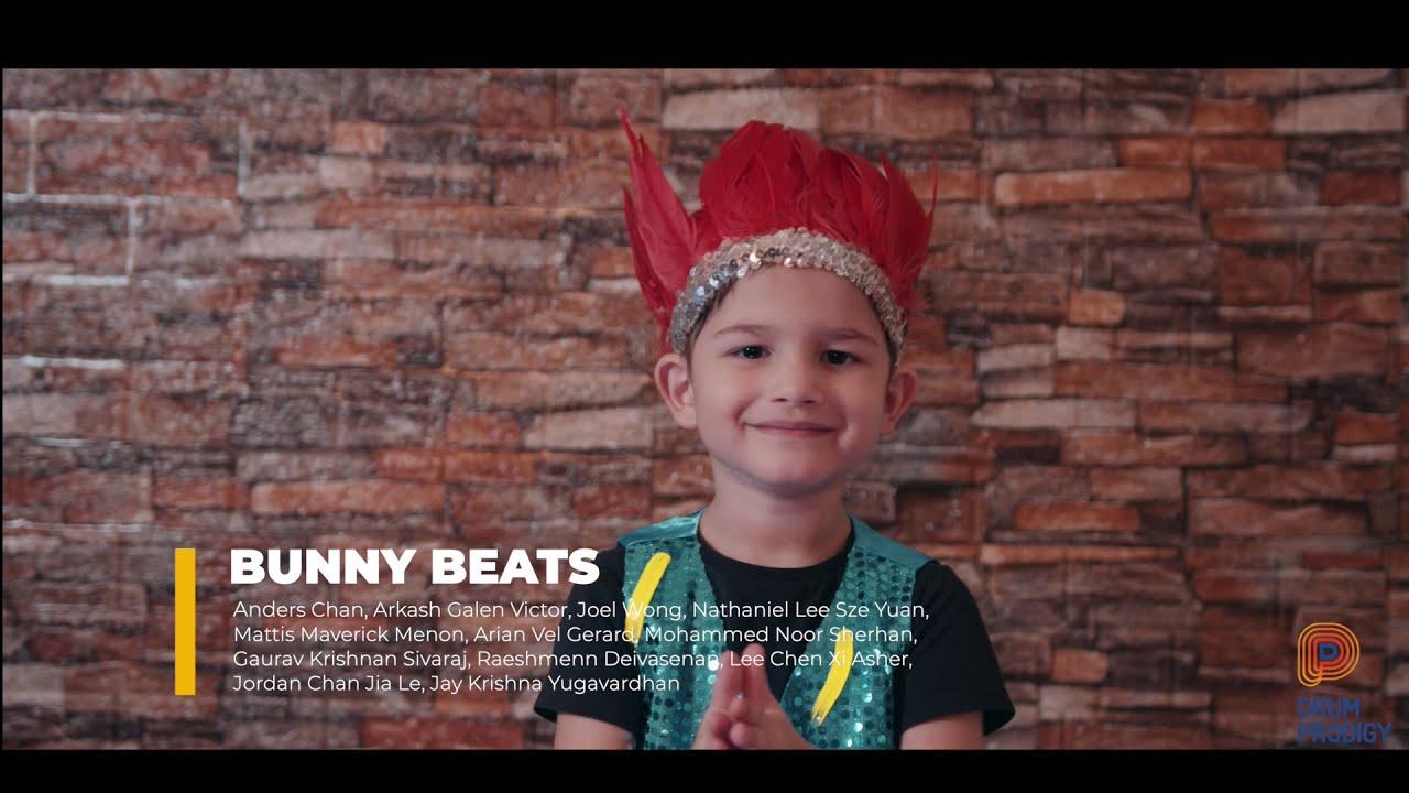 Bunny Hop | Latest Kids' Music Video