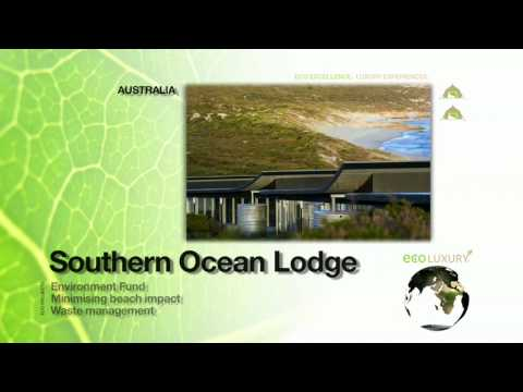 Eco Luxury- Retreats of the World - 2009 - Asia &Oceania, Americas, Europe