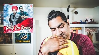 Ishq da rang | kuljeet chouhan | nick dhammu | record review