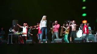 Ленинград - Диванный спорт (с субтитрами)