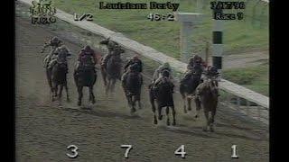 1996 Louisiana Derby