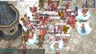 Ro Exe - [R] e A c t ! O n - Guild #03/05/2560