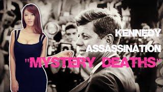 [토요미스테리] 미국문화▶ 케네디(John F.Kennedy)의 죽음과 미스테리 디바제시카(Deeva Jessica)
