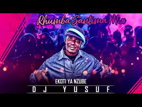 Dj Lyta - Rhumba Santima Mix 3 hours