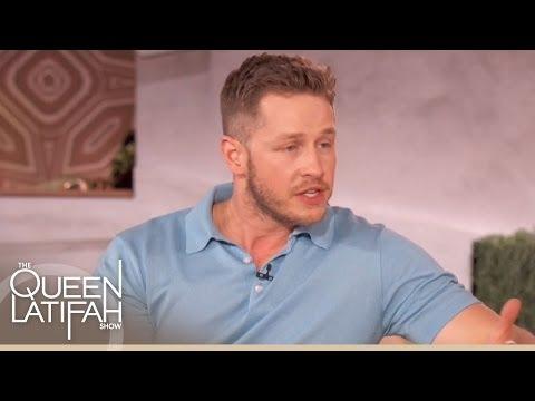 Josh Dallas Talks About