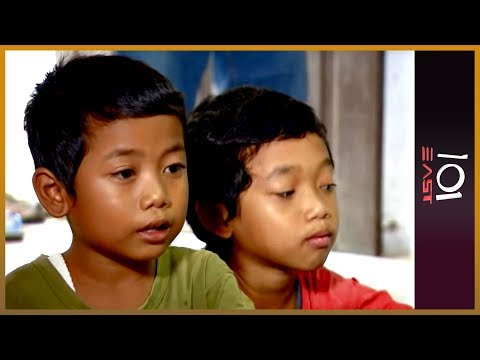101 East - Protecting Indonesia's Children