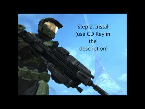halo custom edition cracked exe
