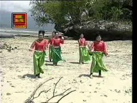 MANDAR n MAMUJU - Pulo Karampuang.flv
