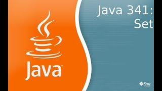 Урок Java 341: Set