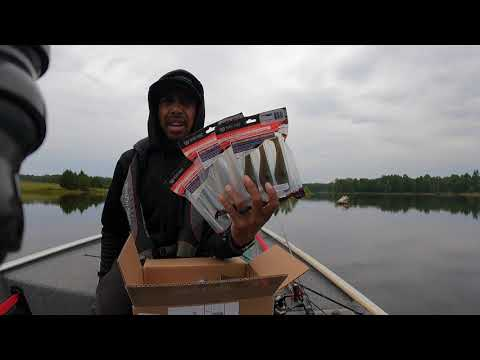 Tackle Warehouse Unboxing !  Bass Fishing Tackle !