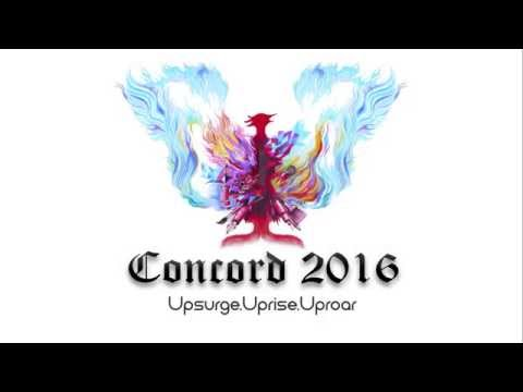 Concord 2016- Calcutta Girls' High School Fashion Show ( Conjure)