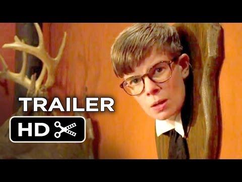 My Prairie Home Official Trailer (2014) - Rae Spoon Canadian Singer Documentary