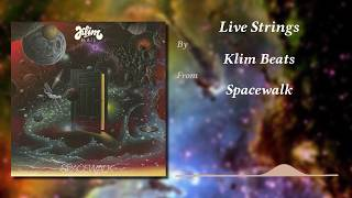Klim Beats - Spacewalk [Full Beat Tape] (Beats On Screen)