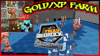 Gold Farm Finished Truly Bedrock Ep4