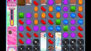 Candy Crush Saga Level 1066 no Booster