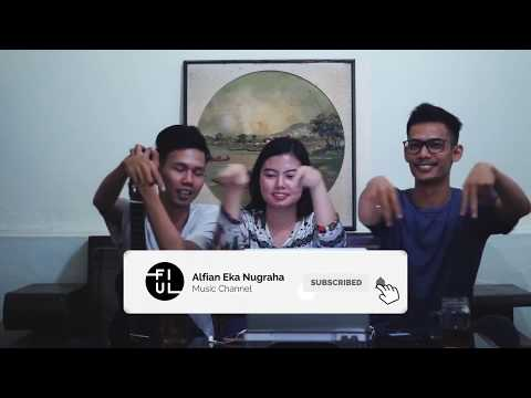 We Don't (Still Water) - Maudy Ayunda ft Teddy Adhitya (Fiul Yogie Citra cover)
