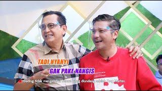 Gading Marten KAGET DIKERJAIN, Gak Tau Roy Marten Datang! | OKAY BOS (19/01/21) Part 1
