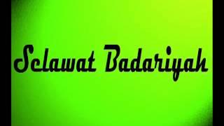 Video Shalawat Badar download MP3, 3GP, MP4, WEBM, AVI, FLV Desember 2017