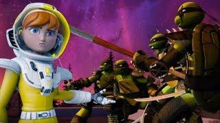 Teenage Mutant Ninja Turtles Legends - Teams from Subscribers #12