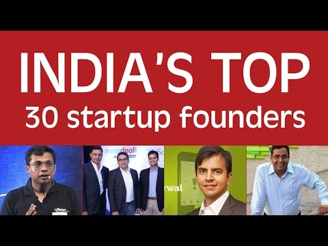 Top 10 Start ups Companies in India, 10 Startups in India, Indian start ups