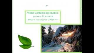 Экологические проблемы в Югре(, 2013-05-12T10:16:33.000Z)