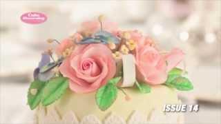 Cake Decorating - Basic Modelling Using Marzipan, Fondant Or Gumpaste