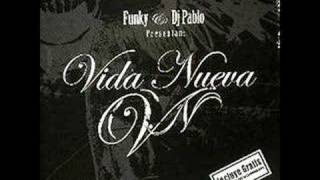 Funky - Demo Vida nueva