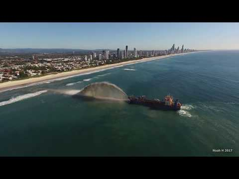 Rainbowing Mermaid Beach 2017