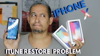 iPhoneX How to Fİx Corrupt iPhone Backup and Not Compatible Error?