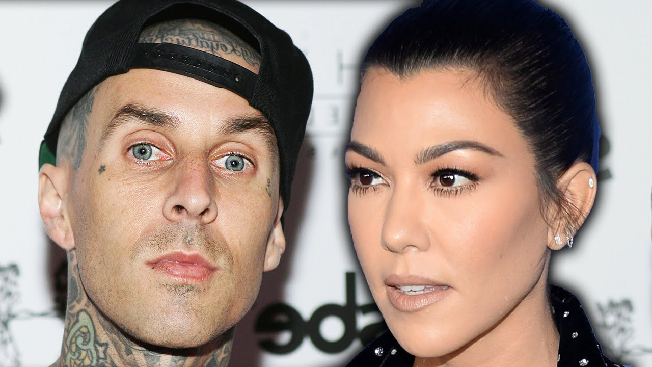 Kourtney Kardashian Is Dating Travis Barker: Source