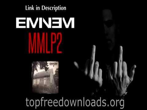 Eminem Marshall Mathers LP2 Full Album