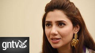 Pakistani actress Mahira Khan on her film Ho Mann Jahaan