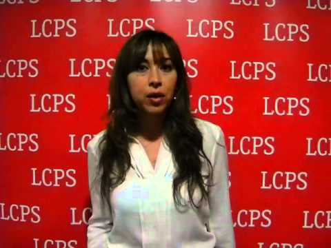 Lebanese Center for Policy Studies and Lebanese Petroleum Authority: Dr. Carol Nakhle