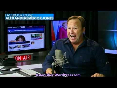 The Alex Jones Show 2012-05-17 Thursday