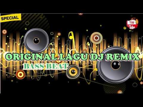 Lagu DJ Asyik || Original Remix Bass Beat Maumere MIX_ Encho Remixer_||