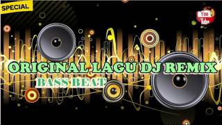 Lagu DJ Asyik || Original Remix Bass Beat Maumere MIX_ Encho Remixer_||