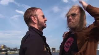 Ringo Starr & Tom Petty Buffalo NY