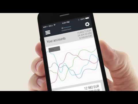 Personal Finance Management & FinTech Apps with Kontomatik Banking API