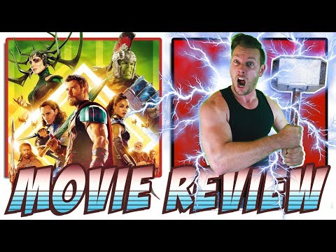Thor: Ragnarok (2017) | Movie Review (Journey to Marvel's Infinity War | MCU Analysis)