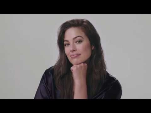 Candid Confessions with Ashley Graham | Revlon