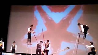 acrobats 4