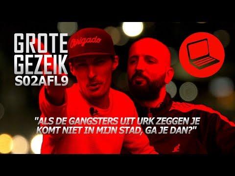 Sevn Pakt De Hoofdprijs, Anbu's Mennoboomin, Is Drake Grootste Rapper? | Grote Gezeik S02 AFL 9