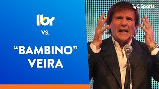 Líbero VS Héctor