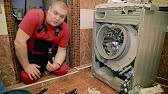 Насос для стиральной машины Askoll M224xp / M231 - Обзор - YouTube