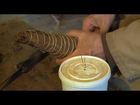 Ambacht van Snuifreder  | Kenniscentrum Immaterieel Erfgoed Nederland