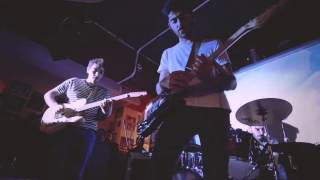 LAZYBONES FLAME KIDS - Piece of you [LIVE @ THE HOR #25]