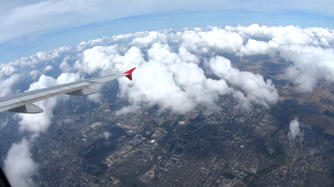 Flug Von Salzburg Nach Berlin
